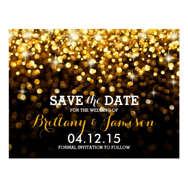 Save Date Birthday Cards