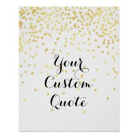 Quote Posters, Quote Prints & Quote Wall Art
