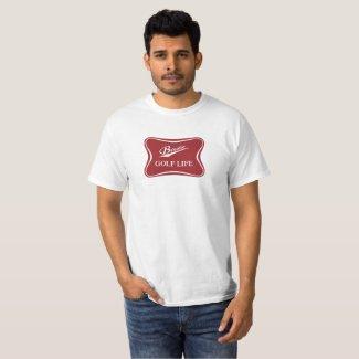 Golf Life T-Shirt