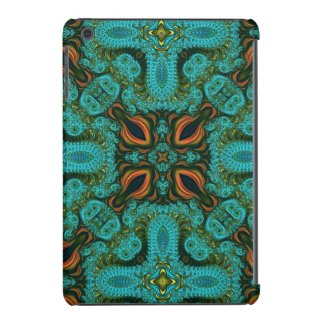 Gorgeous Fractal Art iPad Mini Cases