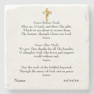 prayer before meal gifts
