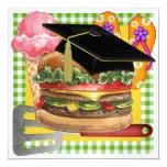 ❤️ Graduation BBQ! SRF Invitation