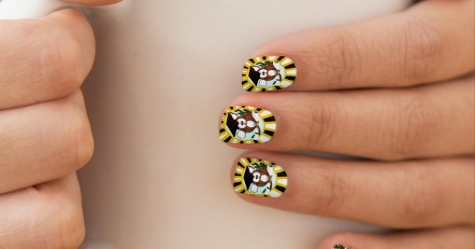 3d Nail Art Courses Uk Ideas