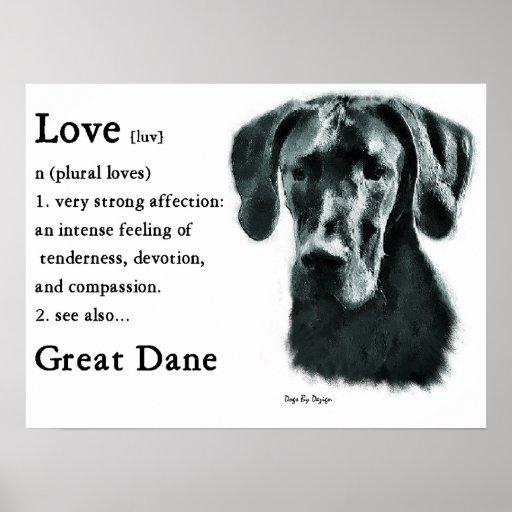 Great Dane Funny Quotes QuotesGram