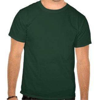 Green Dog Shirt shirt