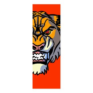 Growl! Bookmark profilecard