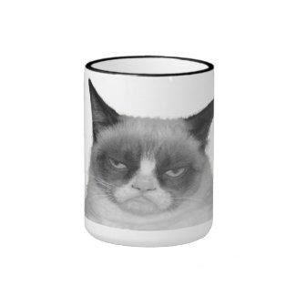 Grumpy Cat Mug (No Text)