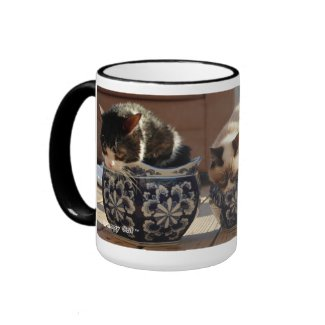 Grumpy Cat ™ Potted Grumps Mug