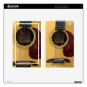 Guitar - Kindle Fire Skin