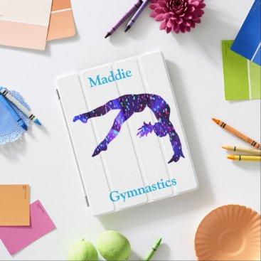 Gymnastics Handspring  iPad Smart Cover