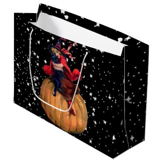 Halloween: The Final Frontier Large Gift Bag
