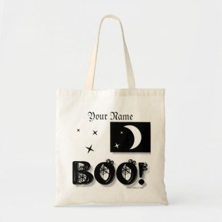 Halloween - Trick or Treat Bag (#1) bag