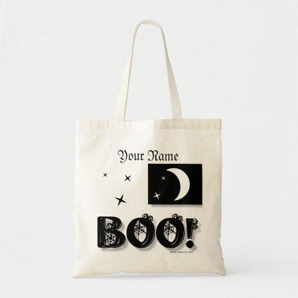 Halloween - Trick or Treat Bag (#1) bag