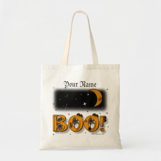Halloween - Trick or Treat Bag (#3) bag