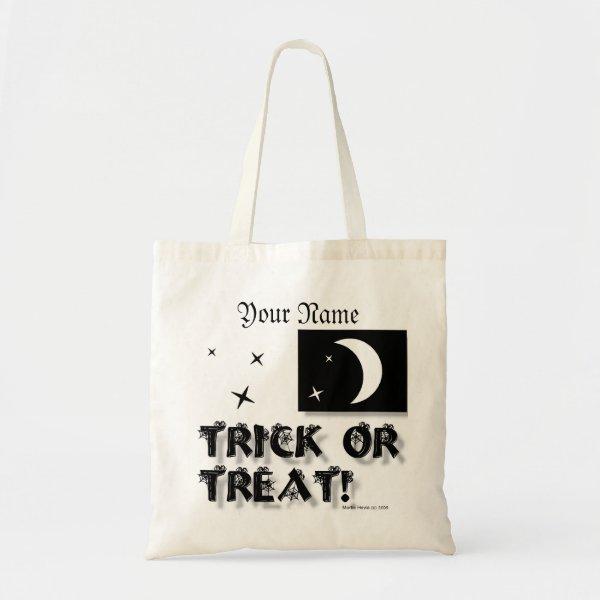 Halloween - Trick or Treat Bag (#5) bag