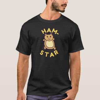 Ham Star T-Shirt