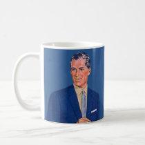 handsome around the office coffee mugs