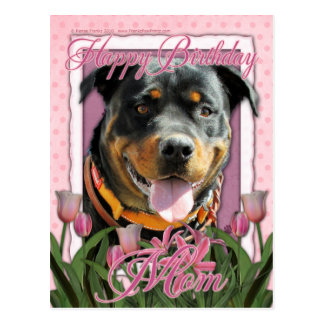 Rottweiler Birthday Cards Invitations Greeting Amp Photo Cards Zazzle