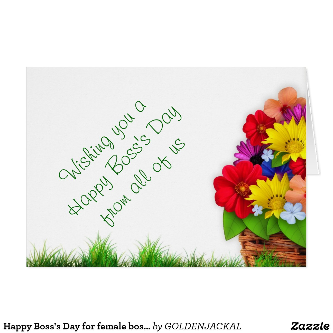 Happy Bosss Day Cards Online Vtwctr