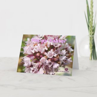Happy Easter - 4 - Card - Customize/Personalize card