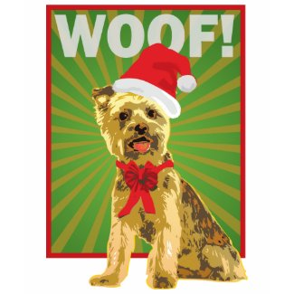 Happy Holiday Yorkie Dog shirt