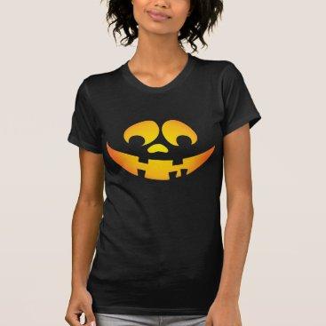 Happy Jack-o'-lantern Halloween shirts
