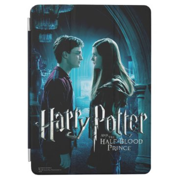 Harry and Ginny 1 iPad Air Cover
