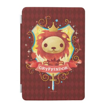 Harry Potter | Charming GRYFFINDOR™ Crest iPad Mini Cover