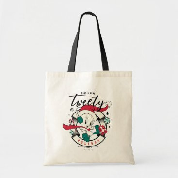 Have A Very TWEETY™ Holiday Tote Bag