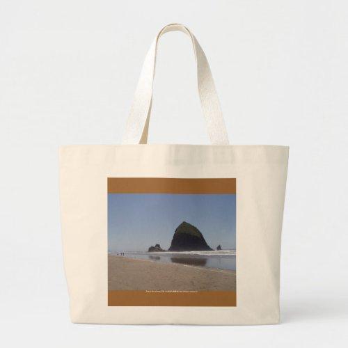 Haystack Rock bag