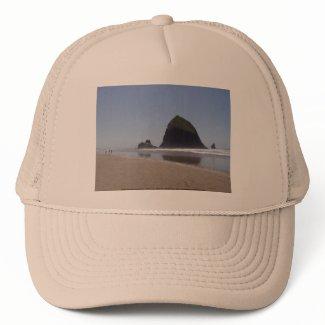 Haystack Rock hat