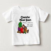 Head Start T-Shirts & Shirt Designs | Zazzle