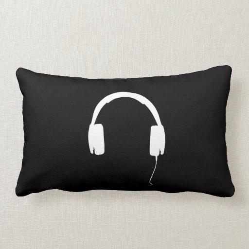 Pillow Headphones