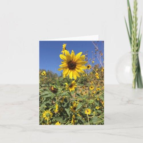 Hello Gorgeous Card