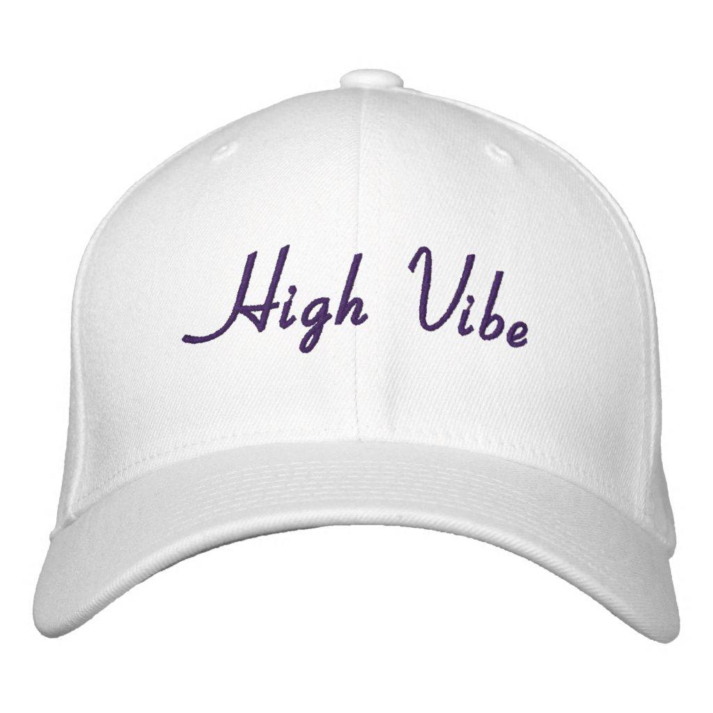 High Vibe Hat