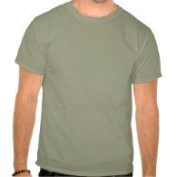 High Wing Aircraft T-shirts