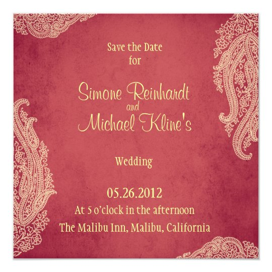 Best Collection Of Hindu Wedding Invitations Online