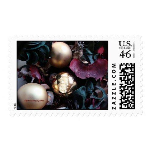 Holidays Potpourri Postage stamp