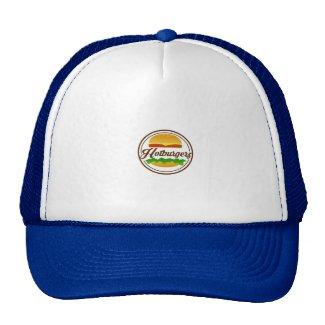 Hotburgerz Hat