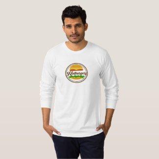 Hotburgerz T-shirt