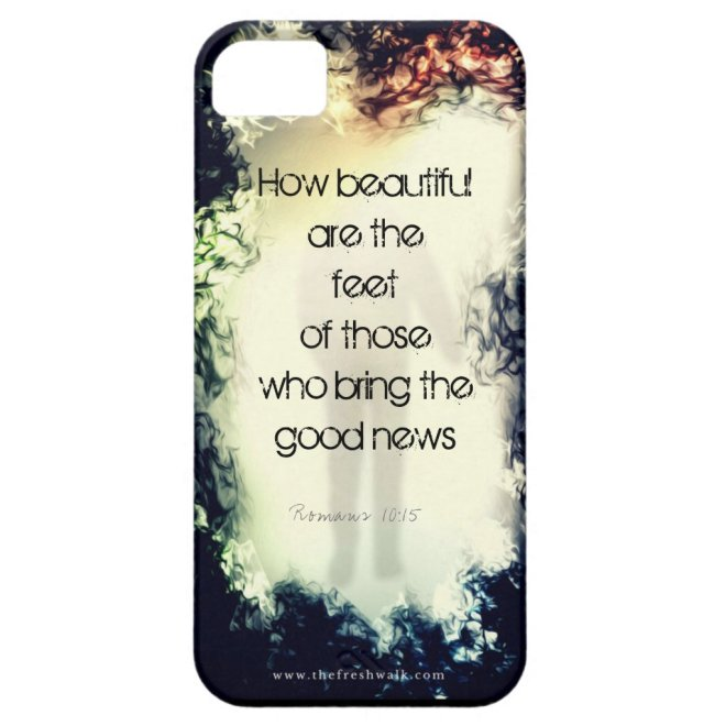 How Beautiful Cell Phone Case