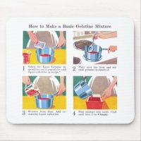 How to Make Jello Mouse Pad | Zazzle