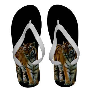 Hu Lin Sandals