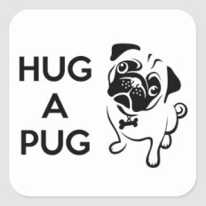 Image result for hug pug cartoon