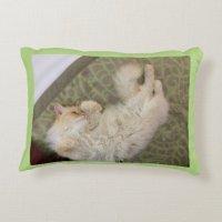 Hug Me Decorative Pillow | Zazzle
