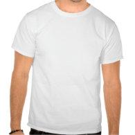 Human Skeleton Ribcage Black Tshirts
