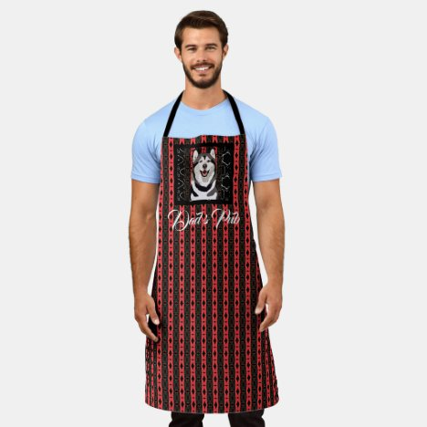 All-Over Apron