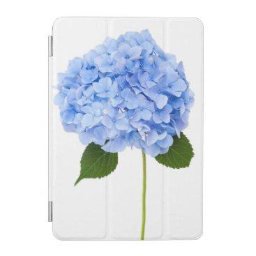 Hydrangea iPad Mini Cover