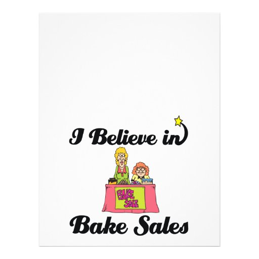 40+ Bake Sale Flyers, Bake Sale Flyer Templates and