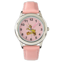 I believe in Unicorns Wristwatch